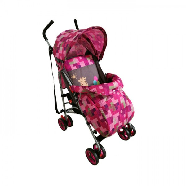 Kolica za bebe ''Siena'' Pink