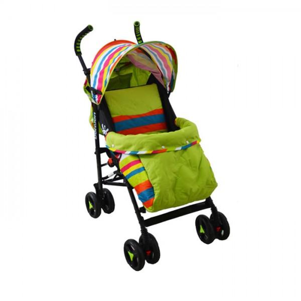 Kolica za bebe ''Modena'' Zelena