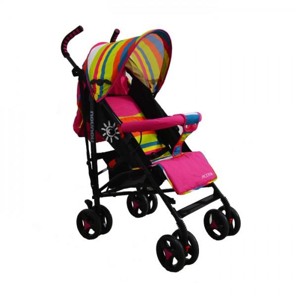 Kolica za bebe ''Modena'' Pink