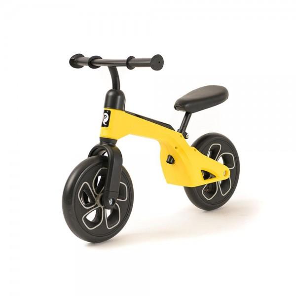 Balance bicikl za decu QPlay ''Tech'' Žuti