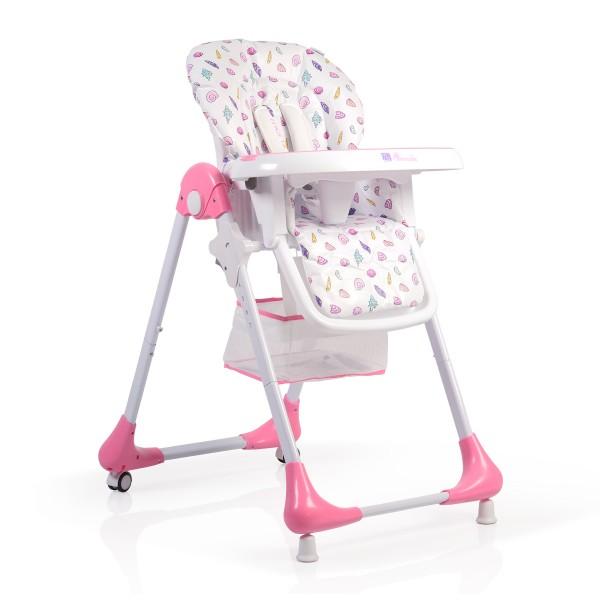 Hranilica za bebe ''Avocado'' Pink