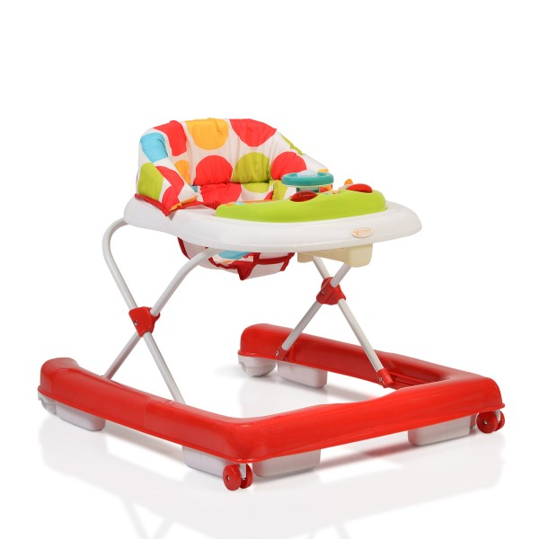 Dubak za bebe ''Slide'' Crveni