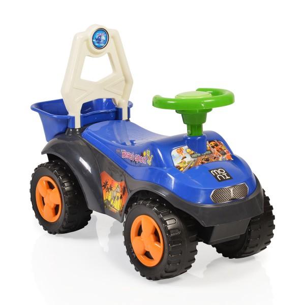 Guralica za decu ''Sand Beach Car'' Plava