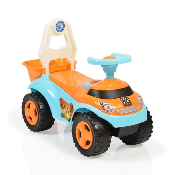 Guralica za decu ''Summer Car'' Plava