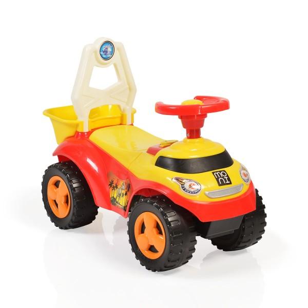 Guralica za decu ''Summer Car'' Crvena