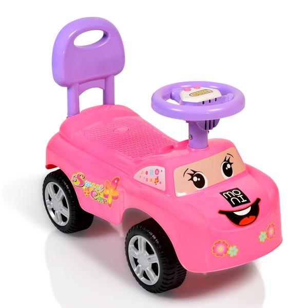 Guralica za decu ''Keep Riding'' 618A Pink