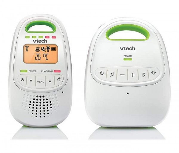VTECH Bebi Alarm Audio sa prikazom temperature sobe