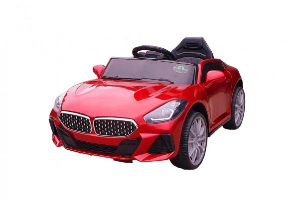 Dečiji automobil na akumulator Model 254/1 Metalik Crveni