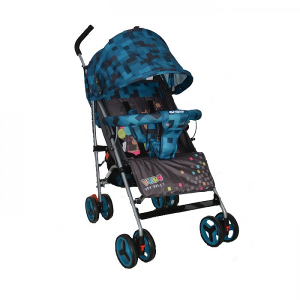 Kolica za bebe ''Siena'' Tamno Plava Jeans