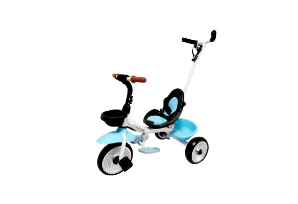 Tricikl-guralica za decu Model 429 Plavi