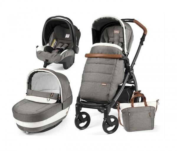 Kolica za bebe ''Modular Sistem Elite'' 3u1 Polo