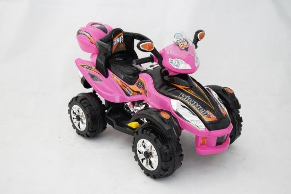 Bagi Quad za decu na akumulator Model 115 Pink