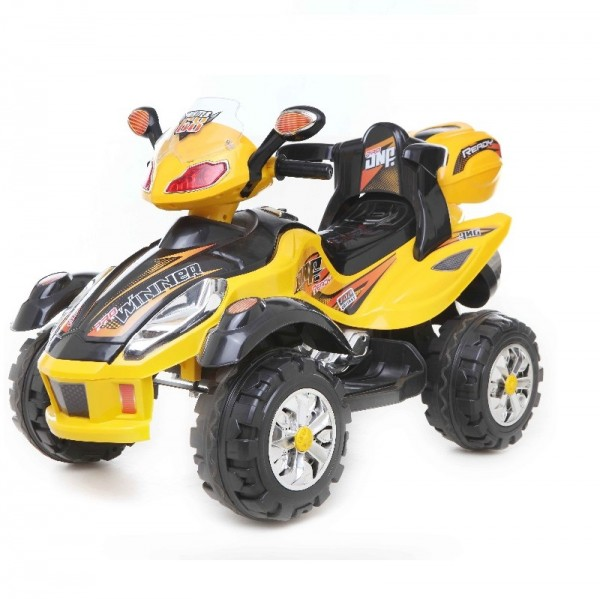 Bagi Quad za decu na akumulator Model 115 Žuti