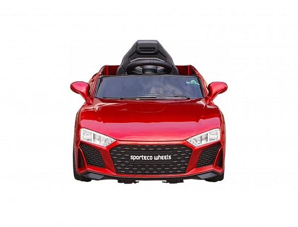 Dečiji automobil na akumulator Model 255/1 Metalik Crveni
