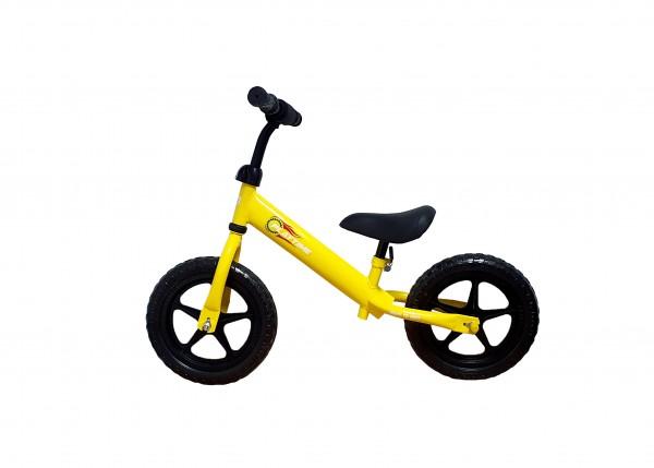 Bicikla za decu Balance bike 750 Žuti