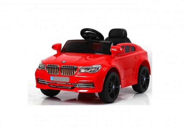 Dečiji auto na akumulator Model 256 Crveni