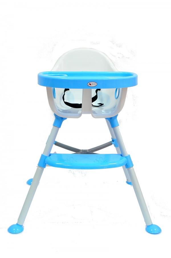 Hranilica za bebe Lucky Model 611 Plava