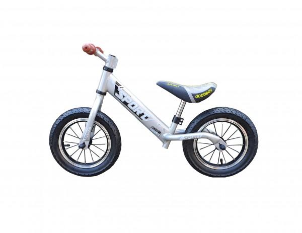 Balance bicikl za decu Model 751 Sivi