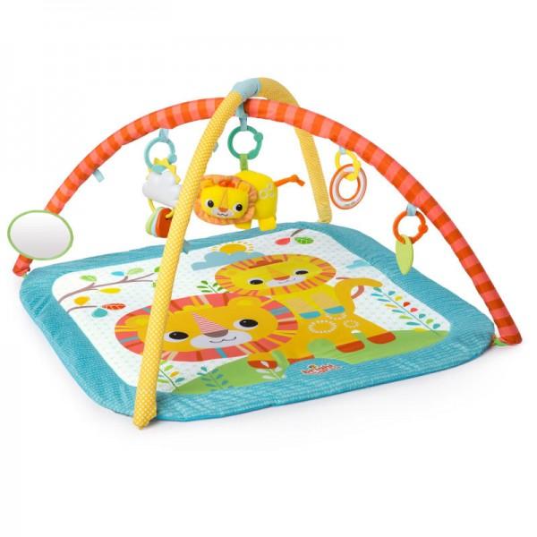 Bebi Podloga za igru ''Little Lions Activity Gym''