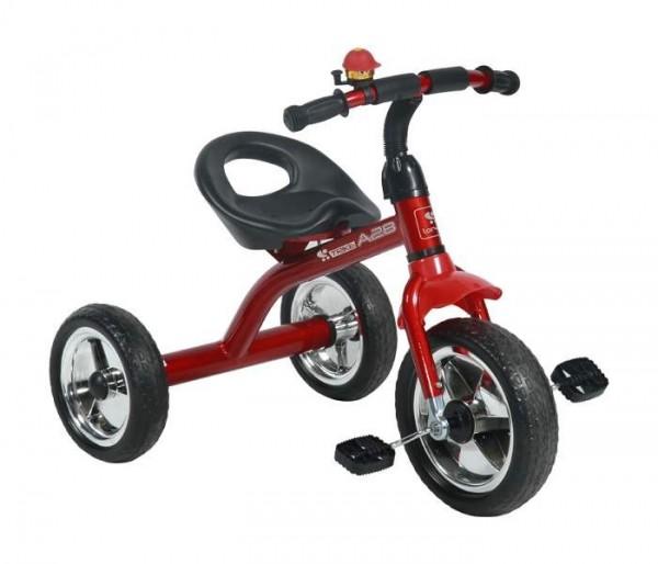 Lorelli Tricikl za decu A28 Crveni