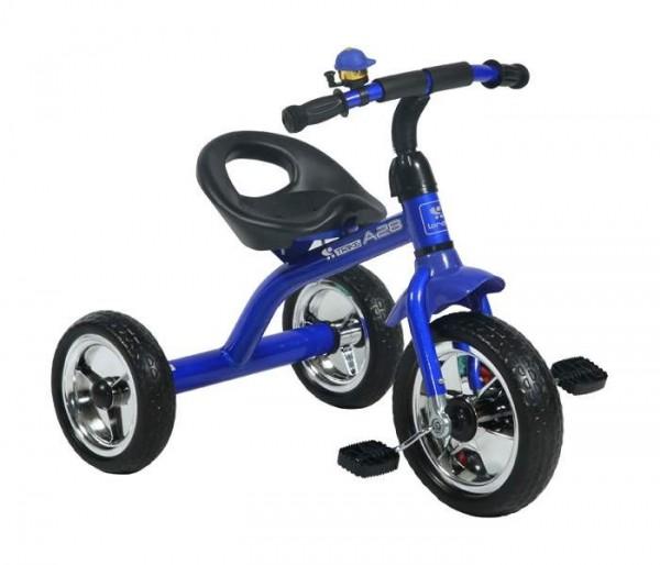 Lorelli Tricikl za decu A28 Plavi