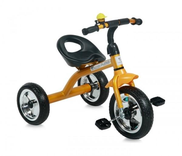 Lorelli Tricikl za decu A28 Zlatni