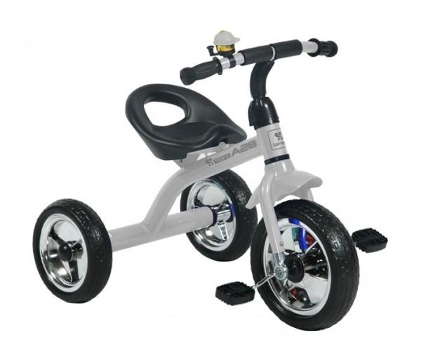 Lorelli Tricikl za decu A28 Sivi