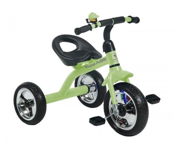 Lorelli Tricikl za decu A28 Zeleni