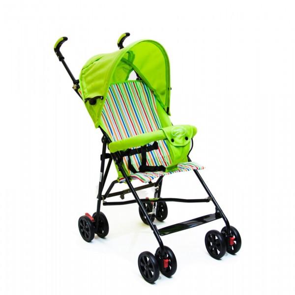 Kišobran kolica za bebe, zelena
