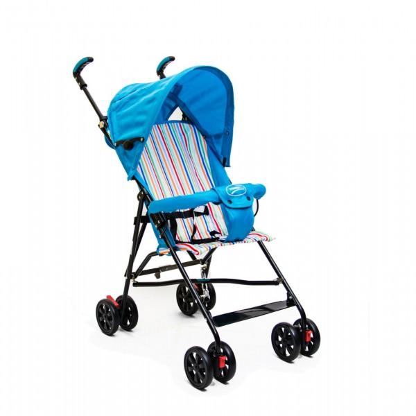 Kišobran kolica za bebe, plava