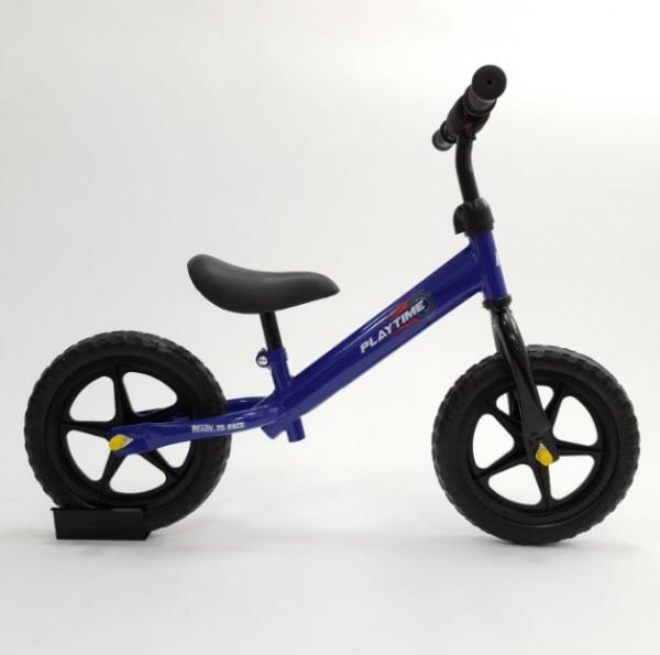 Bicikla za decu Balance bike 750 plava