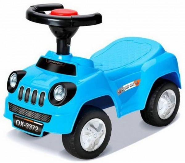 Auto guralica za decu 439331 plava